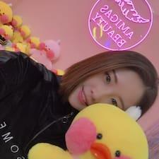 咏珊 User Profile