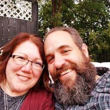 Chris&Patriciaさんのプロフィール