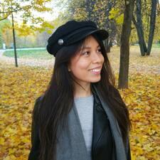 Profil utilisateur de Roza