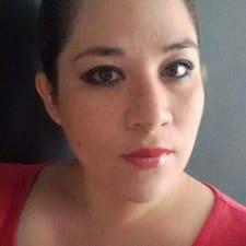 Ariadna Carina - Uživatelský profil