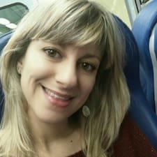 Profilo utente di Marta Majo