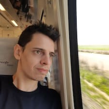 Profilo utente di Hugo Daniel