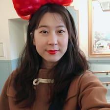 Soyoung的用戶個人資料