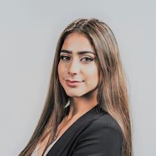 Niusha Brugerprofil