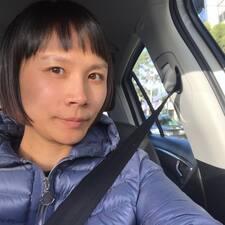 晓虹 User Profile
