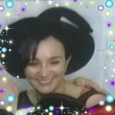 Profil Pengguna Ma Alejandra