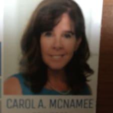 Henkilön Carol käyttäjäprofiili