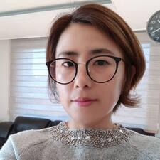 Профиль пользователя 진희