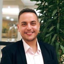 โพรไฟล์ผู้ใช้ José Cláudio