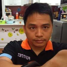 Profil utilisateur de Tuấn