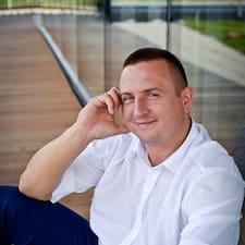 Marcin - Profil Użytkownika