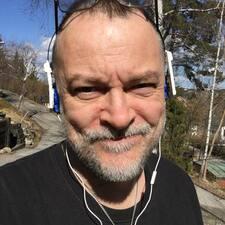 Christer - Profil Użytkownika