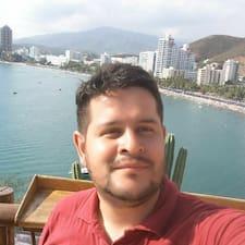 Profil korisnika Luis Fabian