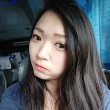 Profil utilisateur de 秉怡