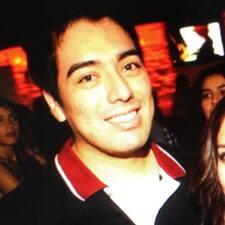 Το προφίλ του/της Luis