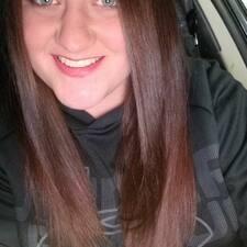 Sydnee User Profile