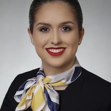 Ana Gabriela User Profile
