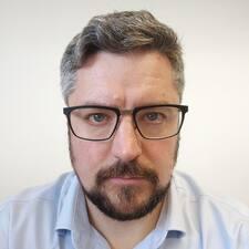 Profil korisnika Rob