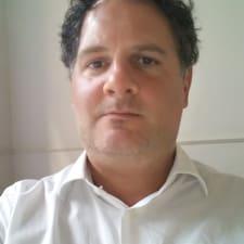 João Rafael felhasználói profilja