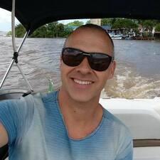 Profil utilisateur de Marcelo S