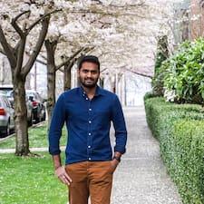 Profilo utente di Krishna Sumanth