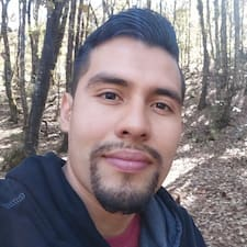 Gustavo用戶個人資料