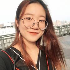 Profil Pengguna 欣玉