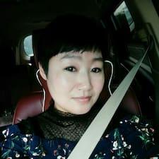 Nutzerprofil von 刘海波