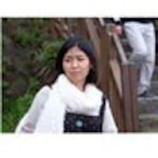 Profil utilisateur de Thunchanok