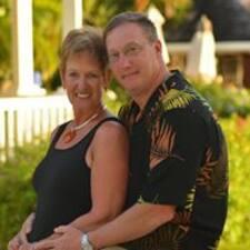 Henkilön Gus And Kathie käyttäjäprofiili