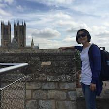 Profil utilisateur de Joomi
