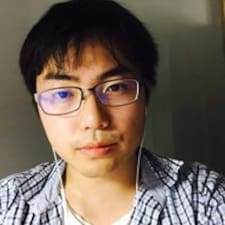 Mitsu felhasználói profilja