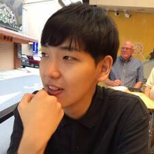 Henkilön Yeonjoong käyttäjäprofiili