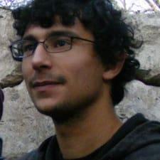 Riwan User Profile