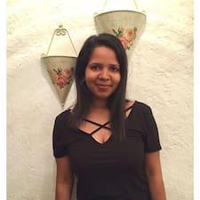 Profil utilisateur de Saviana