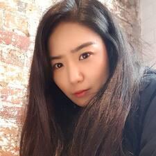Nutzerprofil von SoRyoung