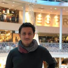 Emmanuel felhasználói profilja