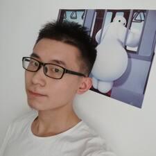 Профиль пользователя 鹏飞