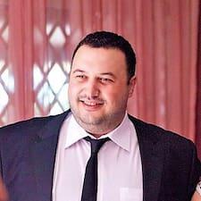 Георгий felhasználói profilja