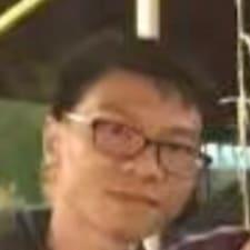 Profil utilisateur de Bai Li