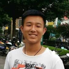 宇航 felhasználói profilja