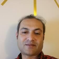 Azharul的用戶個人資料