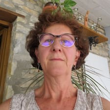 Francine Brukerprofil