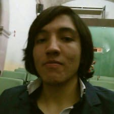 Juan Valentin - Uživatelský profil