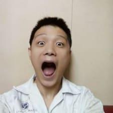 Profil utilisateur de Dong