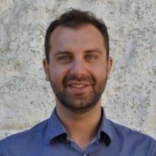 Leonidas User Profile
