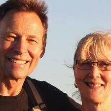 Dowiedz się więcej o gospodarzu Tania & Donald