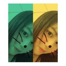惠仪 - Uživatelský profil
