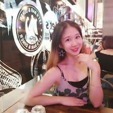 Profil korisnika 戴睿瑶