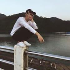 Profilo utente di 宣緯